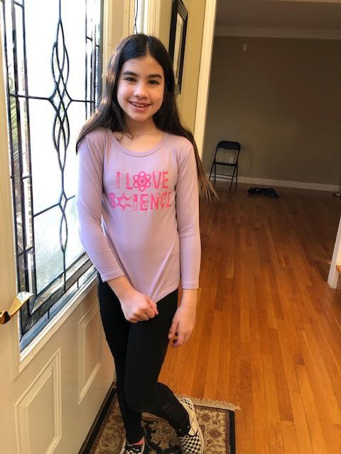 How I Girl- STEM Clothing Line for Kids!