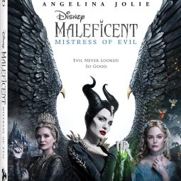 Maleficent: Mistress of Evil Now Available on DVD, Blu Ray, and more!