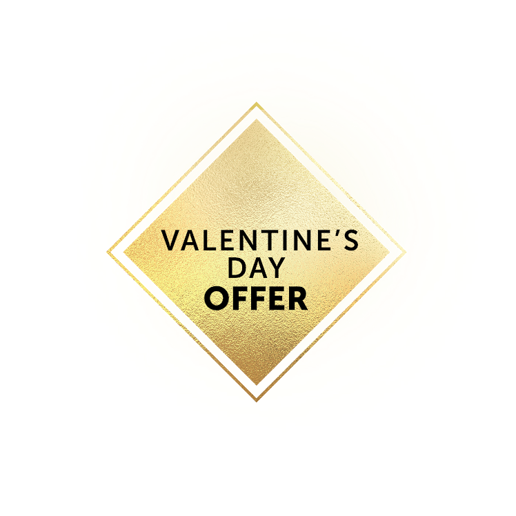 Cirque du Soleil UNDER THE SAME SKY - Valentine's Day Offer