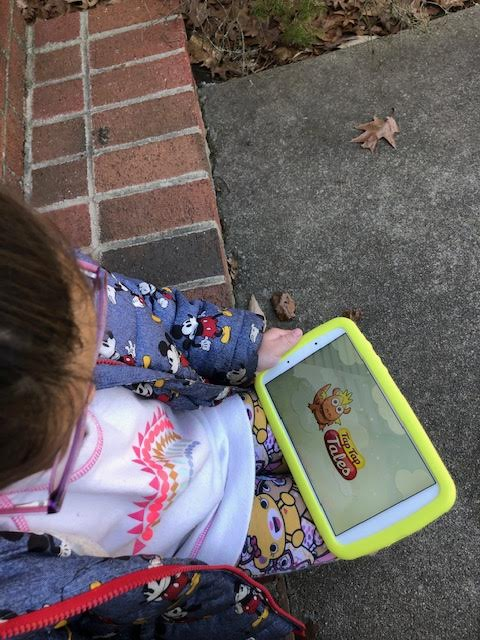 At Home Learning, Sign up for Samsung Kids + for only 49 cents a month!!