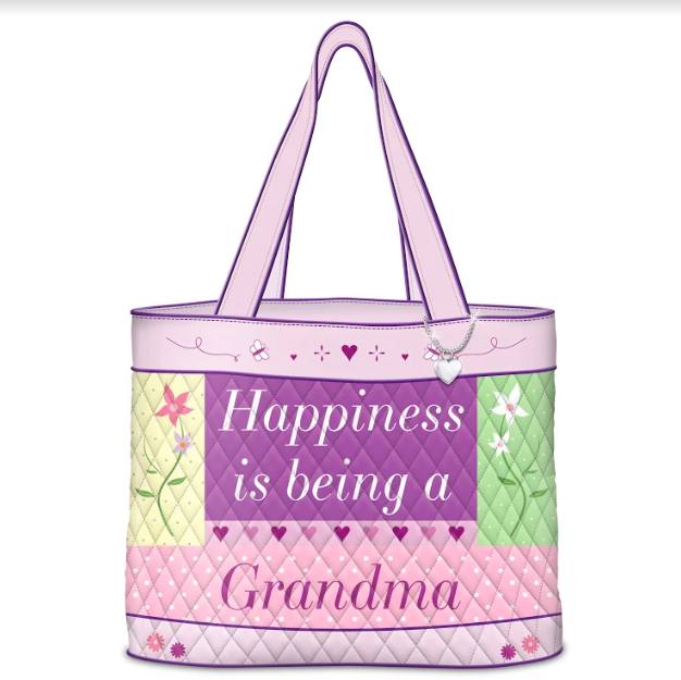 Bradford Exchange- Great Gifts for Mother's Day!
