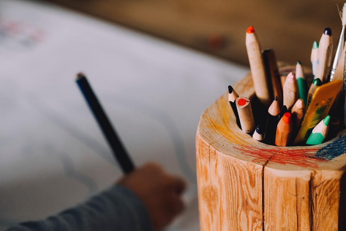 Seven Home-Based Learning Tips
