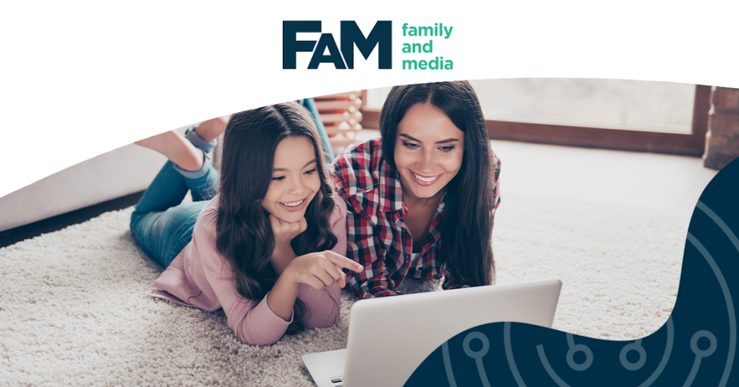 Helping Families Make Smart Internet and TV Choices using FAMfriendly.com