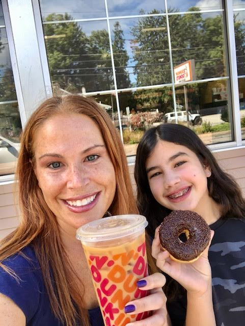 National Dunkin' Day! Let's Celebrate with FREE Coffee!