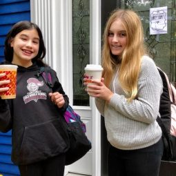 Dunkin' Raise A Cup to Teachers