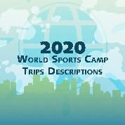 World Sports Camp- Sign Your Kids Up Risk Free PLUS a 20 percent discount code!