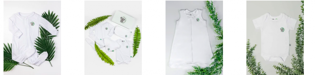 The Only Onepiece- A new Baby SleepWear Line Using Sustainable Soft Fabric!-A DISCOUNT CODE
