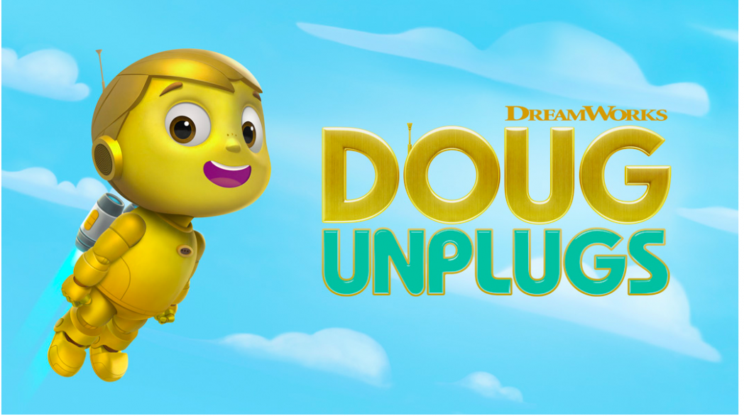 "Apple TV+ ""Doug Unplug"" Virtual Press Day"