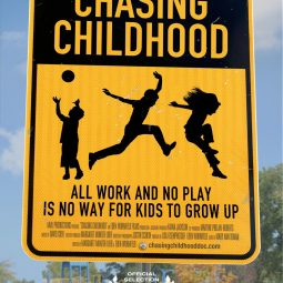 CHASING CHILDHOOD