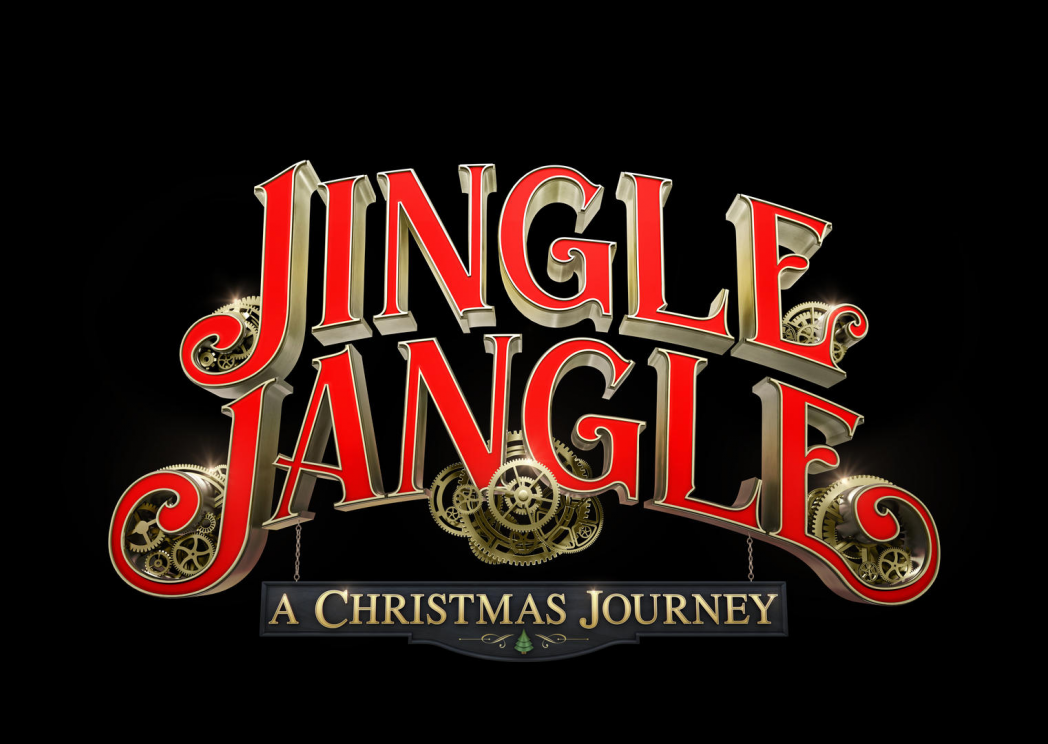 Netflix's Jingle Jangle is truly INCREDIBLE!