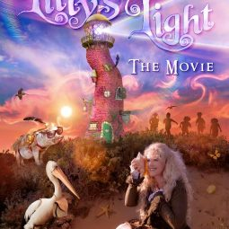 Lilly's Light: The Movie!