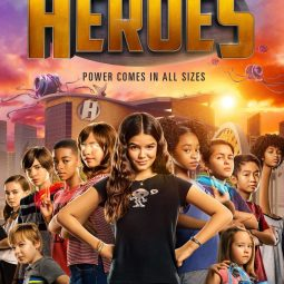 We Are Heroes- Don't Wait and Watch TODAY!