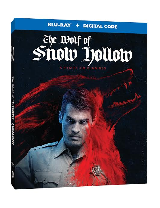 The Wolf of Snow Hollow Available on DVD now!