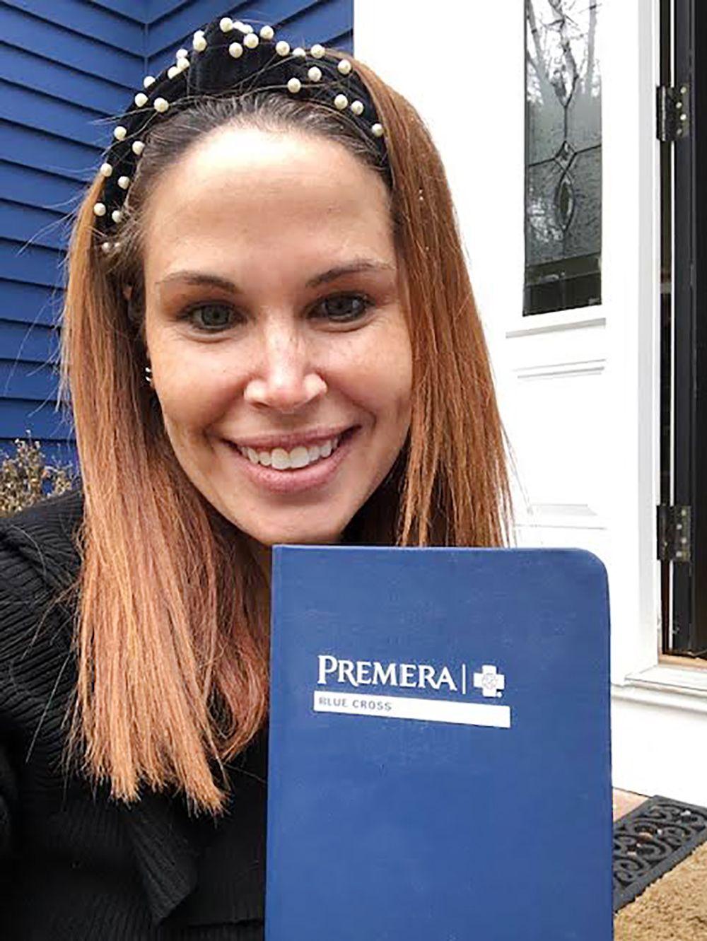 Premera Blue Cross- Great Healthcare Coverage!