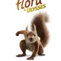 FLORA & ULYSSES Movie Review!