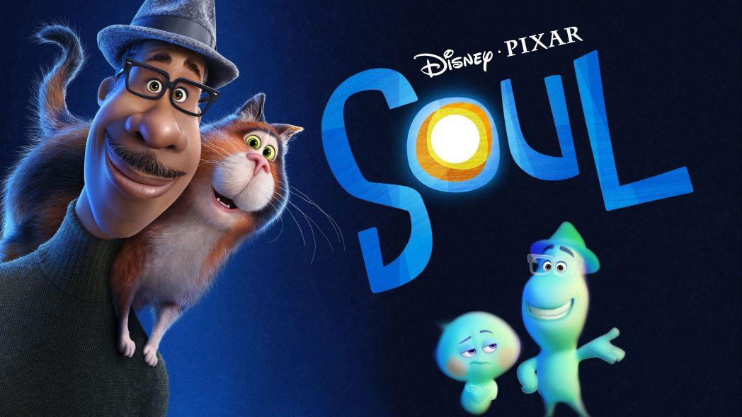 disney soul