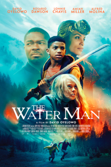 The Water Man Movie Review!