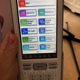 Casio's Calculators are AWESOME!