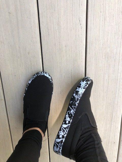 Lugz Women Sneaker Review + Giveaway!
