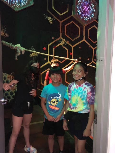 TimeZone- Amazing Interactive Gaming Experience Now Open in Rhode Island!