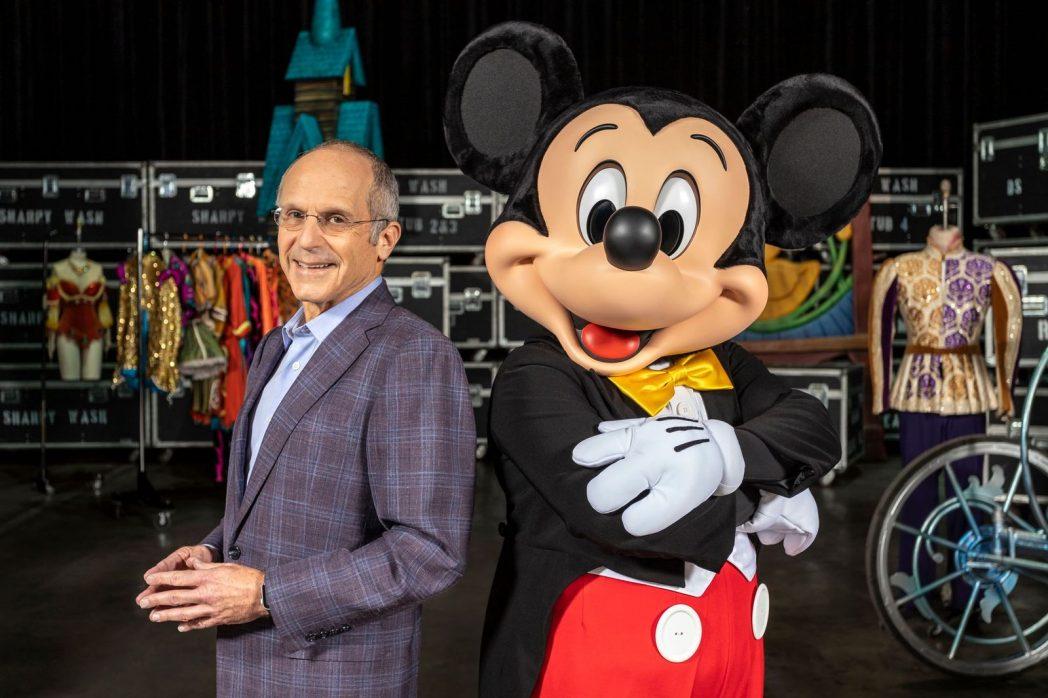 Disney on Ice's 40th Anniversary!