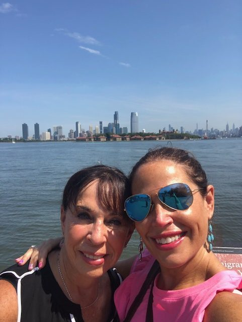 An Amazing Day at the Statue of Liberty with Statue Cruises!