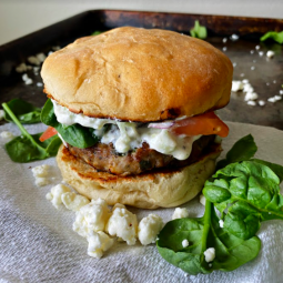 15 Burgers Without Beef Recipes!
