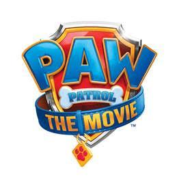 Paw Patrol Movie on Paramount + Now!