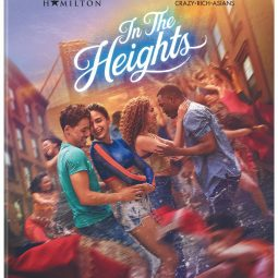 In the Heights on DVD and Digital!