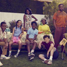 The Wonder Years ABC